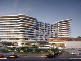 Hamptons By Hilton Ras Al Kaimah