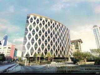 Al Jalila Foundation Dubai