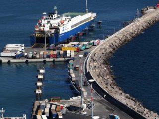 Realizzazione di un Sistema di accosto ed ormeggio per navi Ro-Ro